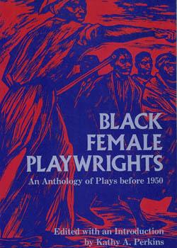 black female playwrights