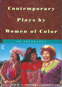contemporary plays by women of color anthology