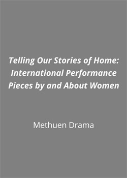 international performance pieces by about women